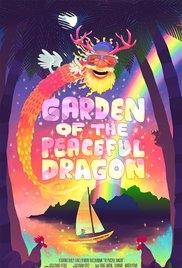 Garden of the Peaceful Dragon - Poster / Capa / Cartaz - Oficial 1