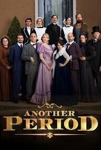 Another Period (2ª Temporada) - Poster / Capa / Cartaz - Oficial 1