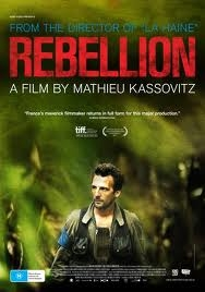 A Rebelião - Poster / Capa / Cartaz - Oficial 2