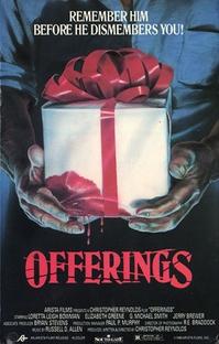 Presentes - Poster / Capa / Cartaz - Oficial 1