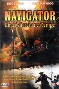Navigator: Uma Odisséia no Tempo - Poster / Capa / Cartaz - Oficial 5