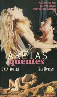 Areias Quentes - Poster / Capa / Cartaz - Oficial 1