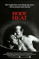 Corpos Ardentes (Body Heat)