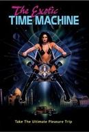 The Exotic Time Machine (The Exotic Time Machine)