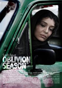 Oblivion Season - Poster / Capa / Cartaz - Oficial 1