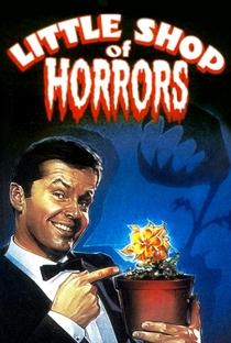 A Loja dos Horrores - Poster / Capa / Cartaz - Oficial 9