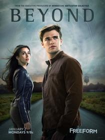 Beyond (1ª Temporada) - Poster / Capa / Cartaz - Oficial 1