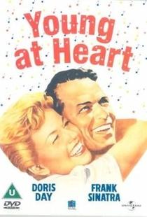 Corações Enamorados - Poster / Capa / Cartaz - Oficial 4
