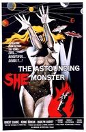 The Astounding She-Monster (The Astounding She-Monster)