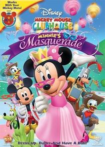 A Casa do Mickey Mouse - Festa a Fantasia - Poster / Capa / Cartaz - Oficial 1