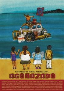 Acorazado - Poster / Capa / Cartaz - Oficial 1