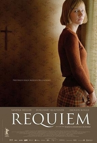 Requiem - Poster / Capa / Cartaz - Oficial 1