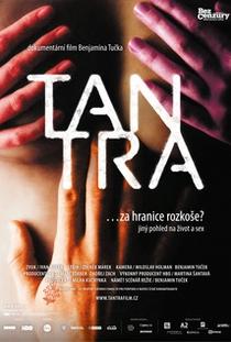 Tantra - Poster / Capa / Cartaz - Oficial 1