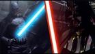 BATMAN vs DARTH VADER - Super Power Beat Down - Aaron Schoenke