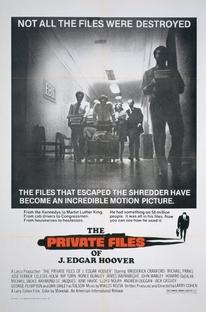 FBI - Arquivo Secreto - Poster / Capa / Cartaz - Oficial 1