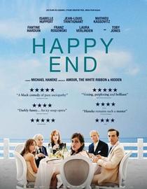 Happy End - Poster / Capa / Cartaz - Oficial 3