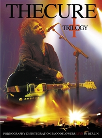 The Cure: Trilogy - Poster / Capa / Cartaz - Oficial 1