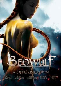A Lenda de Beowulf - Poster / Capa / Cartaz - Oficial 3