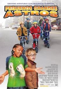 Pequenos Grandes Astros - Poster / Capa / Cartaz - Oficial 6