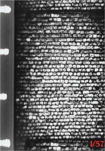 1/57: Versuch mit synthetischem Ton (Test) - Poster / Capa / Cartaz - Oficial 1