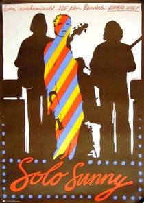 Solo Sunny - Poster / Capa / Cartaz - Oficial 3