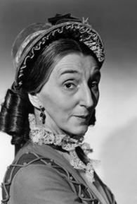 Marjorie Eaton
