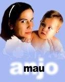 Anjo Mau - Poster / Capa / Cartaz - Oficial 5