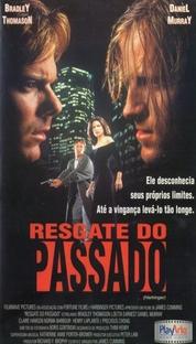 Resgate do Passado - Poster / Capa / Cartaz - Oficial 2