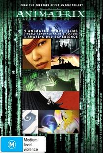 Animatrix - Poster / Capa / Cartaz - Oficial 10