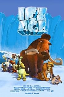 A Era do Gelo - Poster / Capa / Cartaz - Oficial 5