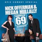 Nick Offerman & Megan Mullally: Summer of 69: No Apostrophe (Nick Offerman & Megan Mullally: Summer of 69: No Apostrophe)