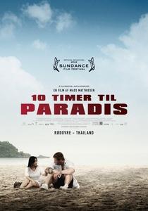 10 Horas Até o Paraíso - Poster / Capa / Cartaz - Oficial 4