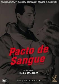 Pacto de Sangue - Poster / Capa / Cartaz - Oficial 6