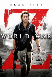 Guerra Mundial Z - Poster / Capa / Cartaz - Oficial 17