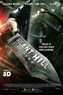 Silent Hill - Revelação - Poster / Capa / Cartaz - Oficial 9