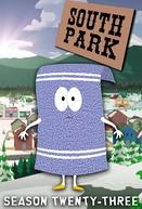 South Park (23ª Temporada) (South Park (Season 23))
