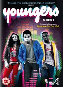 Youngers - Poster / Capa / Cartaz - Oficial 1
