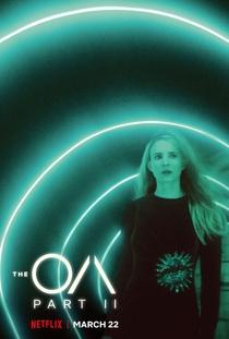 The OA (Parte 2) - Poster / Capa / Cartaz - Oficial 1