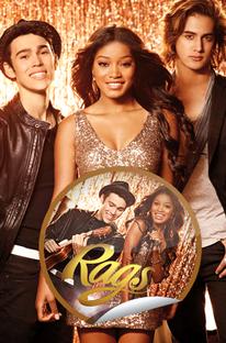 Rags - O Poder da Música - Poster / Capa / Cartaz - Oficial 2