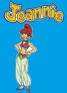Jeannie (Jeannie)