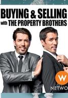 Irmãos à Obra: Compra e Venda (2ª Temporada)  (Property Brothers: Buying and Selling (Season 2))