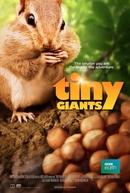 Gigantes Minúsculos (Tiny Giants 3D)