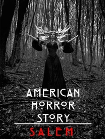 American Horror Story: Coven (3ª Temporada) - Poster / Capa / Cartaz - Oficial 13