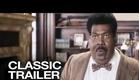 The Nutty Professor Official Trailer #1 - Eddie Murphy Movie (1996) HD