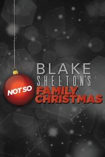 O Natal Não Tão Familiar de Blake Shelton - Poster / Capa / Cartaz - Oficial 1