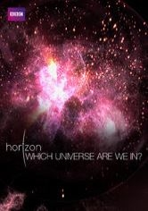 BBC Horizon - Em que universo nós estamos? - Poster / Capa / Cartaz - Oficial 1