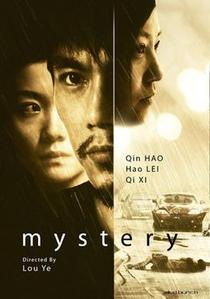 Mystery - Poster / Capa / Cartaz - Oficial 2