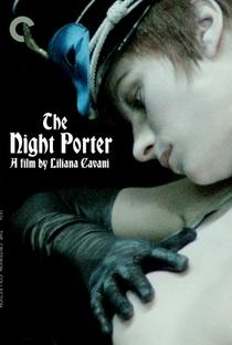 O Porteiro da Noite - Poster / Capa / Cartaz - Oficial 1