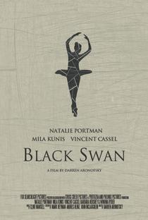 Cisne Negro - Poster / Capa / Cartaz - Oficial 7