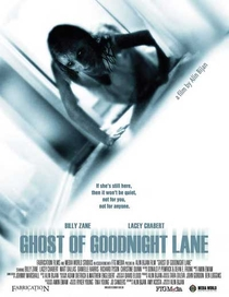 O Espírito de Goodnight Lane  - Poster / Capa / Cartaz - Oficial 3